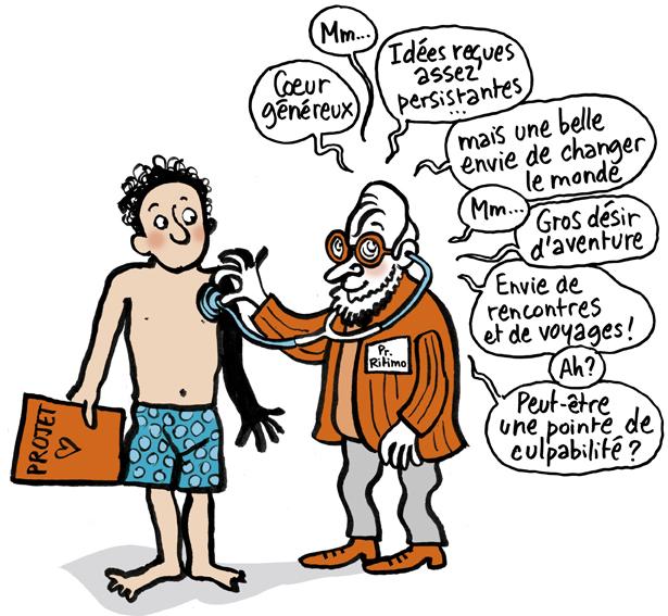 rencontre interculturelle Dijon
